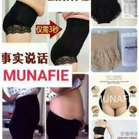 Jual MUNAFIE Slimming Pants Korset!!! Murah
