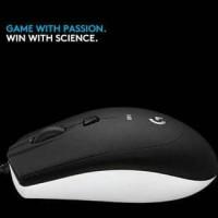 Mouse Gaming LOGITECH G90 ORIGINAL