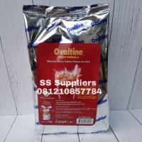 Jual Ovaltine Swiss / Chocolate Malt 1 KG, Best Seller! Murah