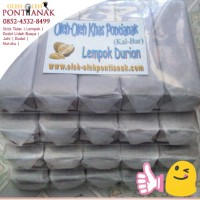 Jual Lempok Durian Pontianak 300 Gram Murah