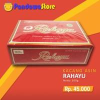 Kacang Asin Rahayu 300g Khas Bali