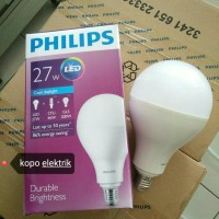 Jual Lampu Led Philips 27w Putih 27 Watt Murah