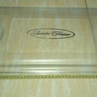 Tutup Freezer kulkas Polytron PR18 series