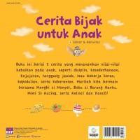 Cerita Bijak Untuk Anak - D.06
