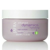 Jafra Advanced Dynamics Hydrating Nigth Mouisture