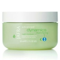 Jafra Advanced Dynamics Mattifying Nigth Mouisture