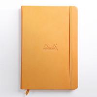 Rhodia Boutique Rhodiarama Note Book - 90Gr A5 Blank