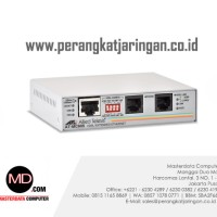 AT-MC605 Allied Telesis VDSL Media Converter