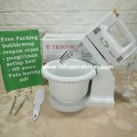 Stand Mixer Trisonic