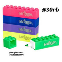 Smiggle Scented Build Highlighter