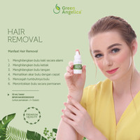 Hair Removal cara menghilangkan bulu di kemaluan dan kaki