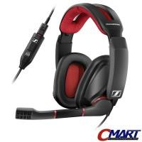 Sennheiser GSP 350 PC Gaming Headset Surround Sound Headphone GSP350