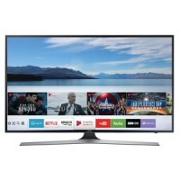 Samsung 43 Inch Ultra HD 4k HDR Smart TV 43MU6100