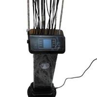 Digital Perm Touch Screen Machine