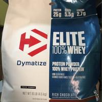 Dymatize Elitewhey Elite Whey 10lbs Whey Gold 10lb isolate
