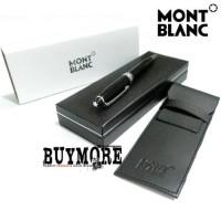 Montblanc Meisterstuck Ballpoint - Black