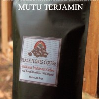 Jual KOPI TUBRUK ROBUSTA FLORES/ KOPI MANGGARAI/BLACK COFFEE Murah