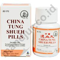 Jual China Tung Shueh Pill Murah