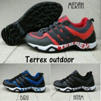 sepatu adidas terex fast tracking outdoor adventure #9