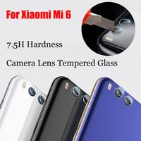 Tempered Glass Kamera Xiaomi Mi 6 Pelindung Camera