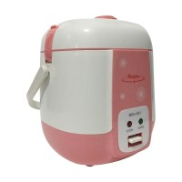 Mini Travel Cooker Maspion (Mini Rice Cooker)