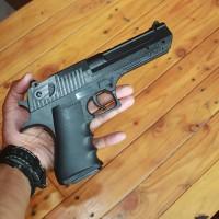 harga Pistol / Handgun Desert Eagle .50 Spring Airsoft Tokopedia.com