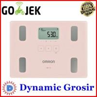 OMRON Karada Scan HBF 212 Body Fat Composition Monitor