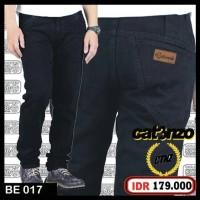 Jual Celana Jeans jins denim formal jengki levis casual katun PDL pendek Murah