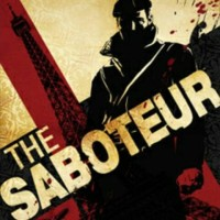 Jual The Saboteur - PC Murah