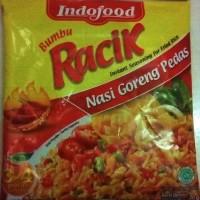 INDOFOOD Bumbu Racik Instant Nasi Goreng Pedas