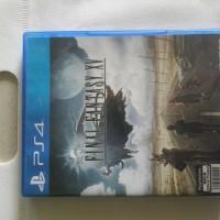 Jual PS4 Final Fantasy XV Reg3 Murah