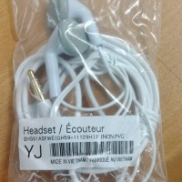 Headset earphone samsung young S3610 ori 100% ori100% earbud gepeng