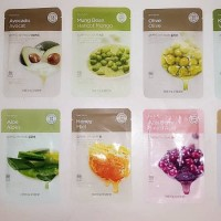 Jual Real Nature - The Face Shop Sheet Mask Murah