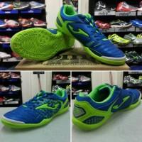 Sepatu Futsal Joma Maxima 704 Blue