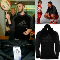 SWEATER HOODIE ADIDAS MESSI