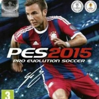 PES 2015 - Pro Evolution Soccer 2015 Include Patch Season 15-16   PC