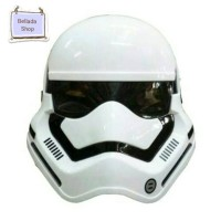 Jual Topeng Lampu Star Wars (Storm Trooper) Murah