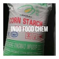 Corn Starch/Maizena/Tepung pati jagung ex xingmao
