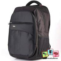 Jual Tas Ransel / Laptop / Backpack Pria Wanita Raincoat - Inficlo SMM 912 Murah