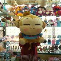 240.000 Baby Milo Original Doll/ Boneka Baby Milo Yoyo Kualitas ORI