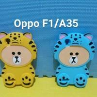oppo f1f case 3d