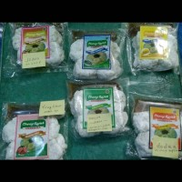 Rujak Cireng Kharisma Isi 12 murah meriah sehat dan Halal