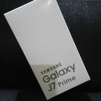 Dus box samsung galaxy j7 prime (+imei)