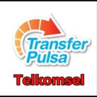 Jual Pulsa Transfer Telkomsel 850000