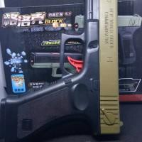 Jual Kids Toys Hydrogel Bullet Glock 17 Murah