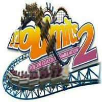No Limits 2 Roller Coaster Tycoon