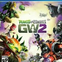 Game PS4 Plant VS Zombie Garden Warfare 2 - PVZ 2