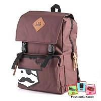 Jual Tas Ransel / Laptop / Backpack Pria Wanita - Inficlo SMM 980 Murah
