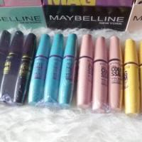 Make up / kecantikan / MASCARA MAYBELLINE PERBOX ISI 24 Harga murah