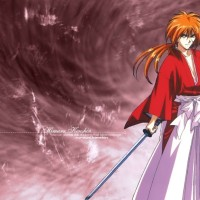 Kaset DVD Anime Samurai X (Rurouni Kenshin) Complete